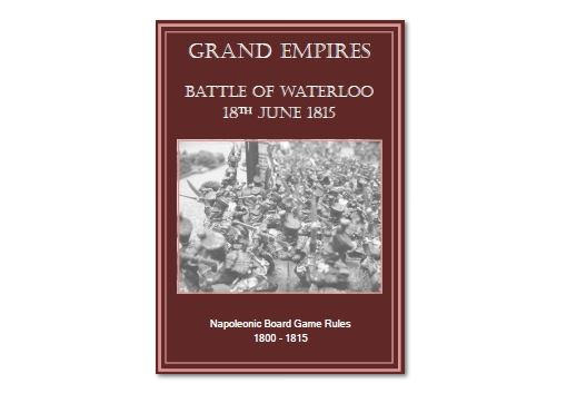 Grand Empires Waterloo