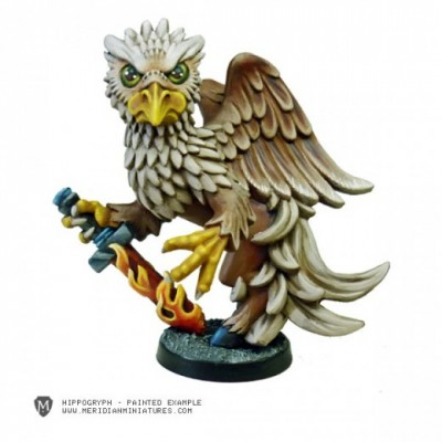 Noble Hippogryph