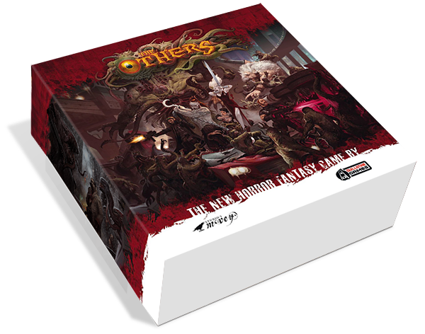 Others Box 3D