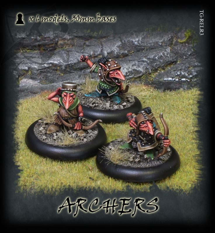 RELR3_Archers