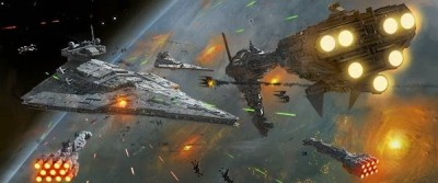 Star Wars Armada the best games of 2015