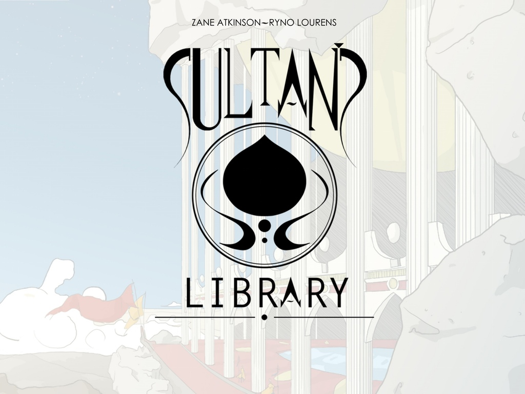 Sultans-Library