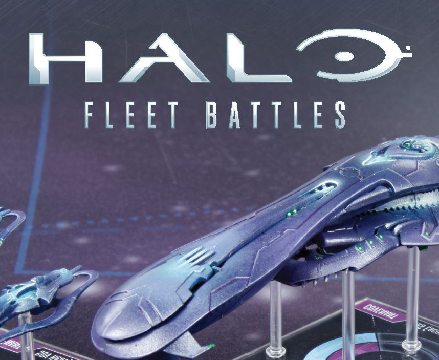 Halo: Fleet Battles Expands The Halo Universe From Console