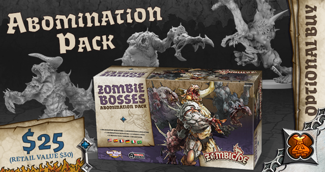 Abomination Pack
