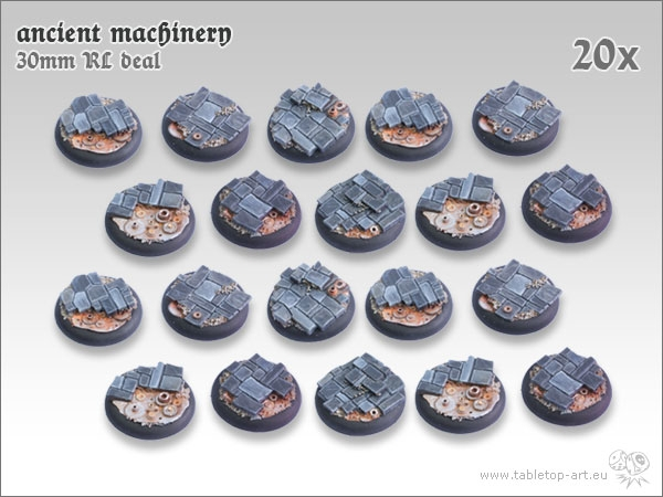 Ancient-Machinery-Base-30mm-RL-Deal