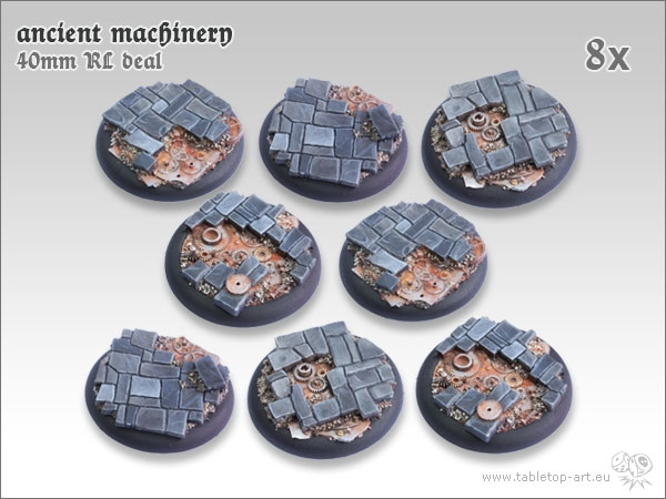 Ancient-Machinery-Base-40mm-RL-Deal