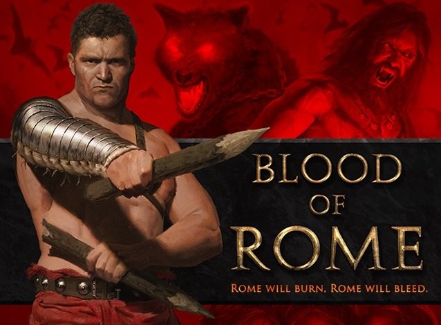 Blood of Rome Feature