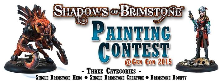 Flying Frog Painting Contest