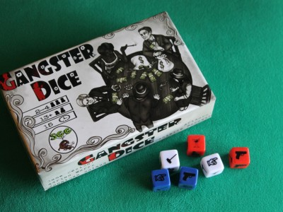 Gangster Dice