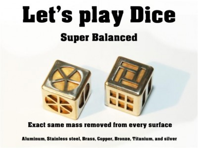 Lets play Dice