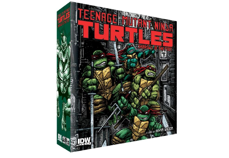 TMNT Feature