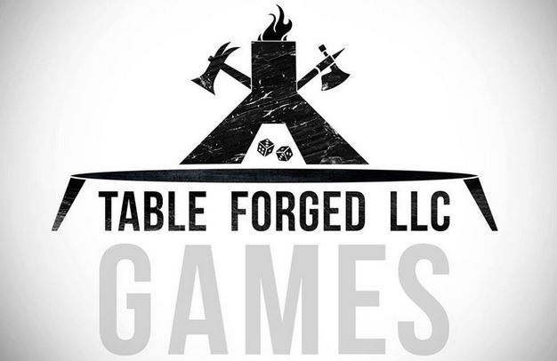 Table Forged Games