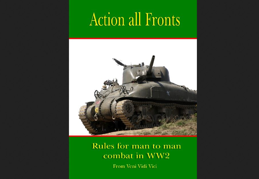 Action All Fronts