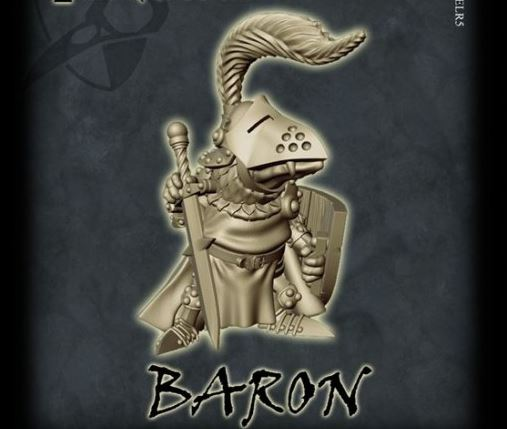 Baron Feature