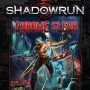 Core Augmentation Rulebook for Shadowrun, Fifth Edition