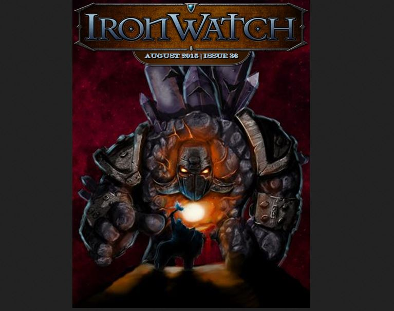 Ironwatch 36