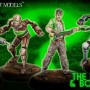 Riddler and Bot Army