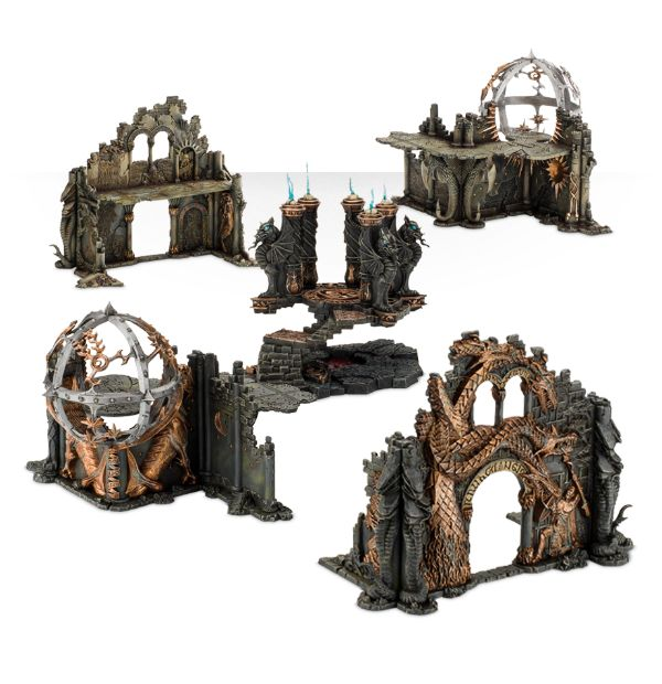 Ruins of the Realms