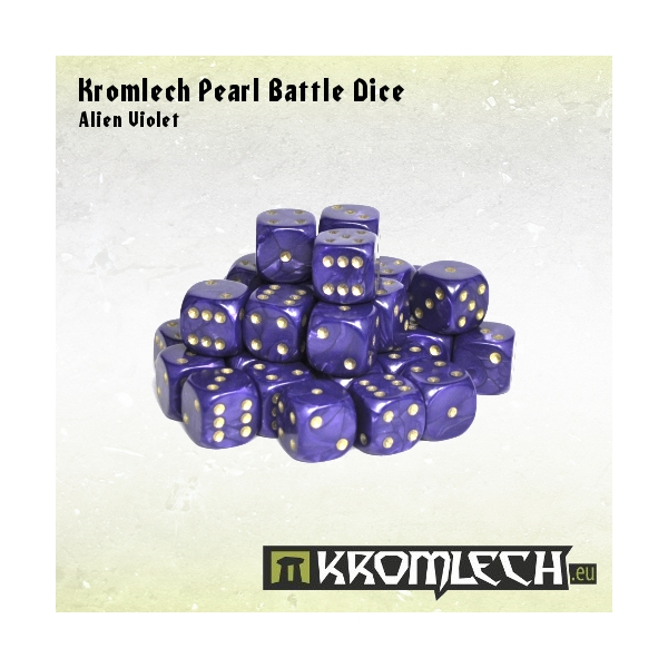 kromlech-pearl-battle-dice-alien-violet