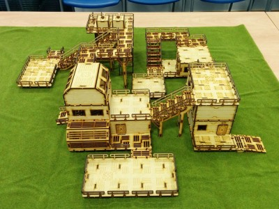 8-Systema-Gaming-Base-0-Bundle-MDF-Wargaming-Terrain-Infinity-40k