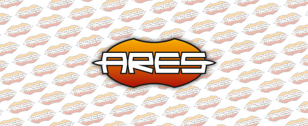 Ares banner