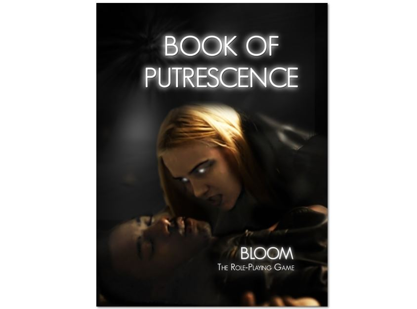 Book of Putrescence
