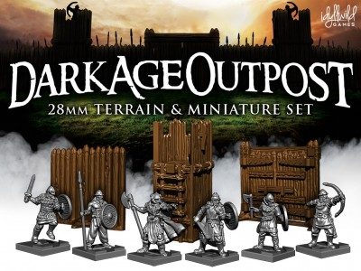Dark Age Outpost