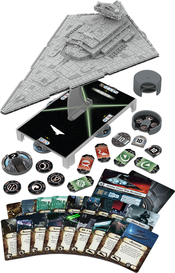 ISD Contents