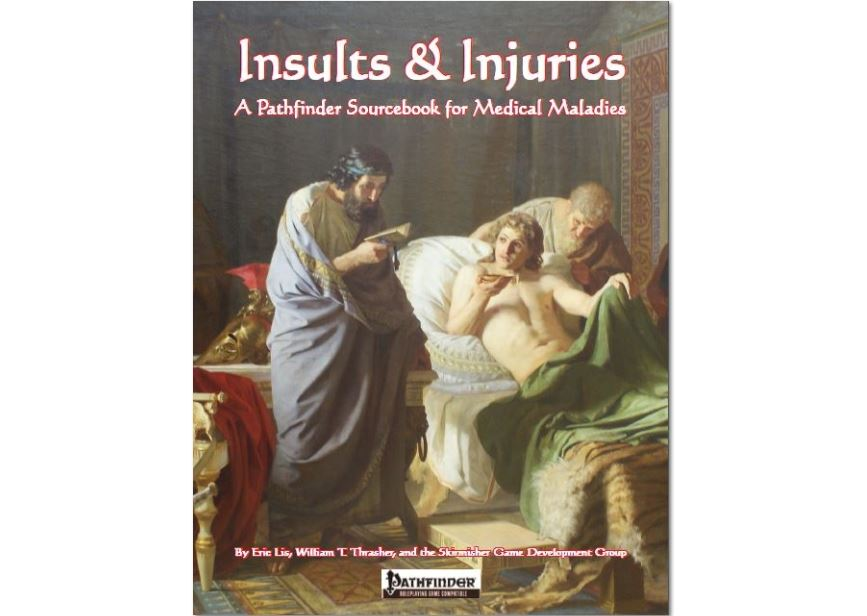 Insults and Injuries