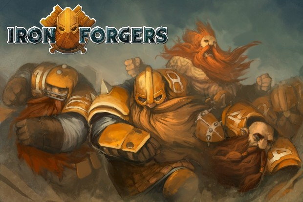Iron Forgers
