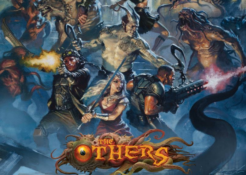 The Others Feature