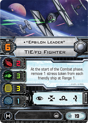 epsilon-leader