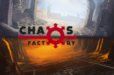 Chaos Factory