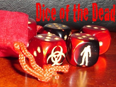 Dice of the Dead