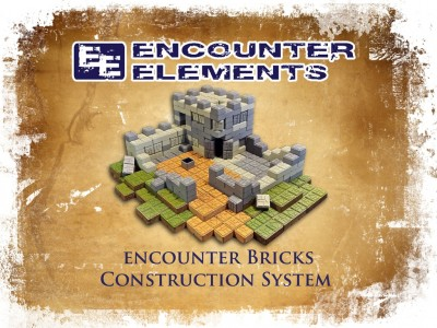 Encounter Elements