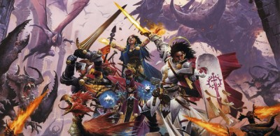 Pathfinder Adventure Card Game Wrath of the Righteous Review