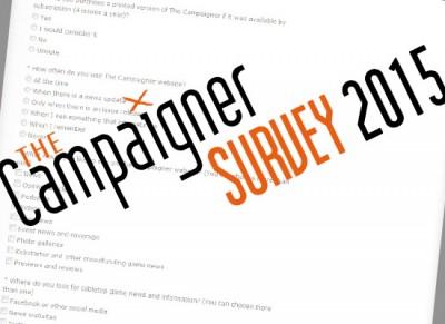 The Campaigner Survey