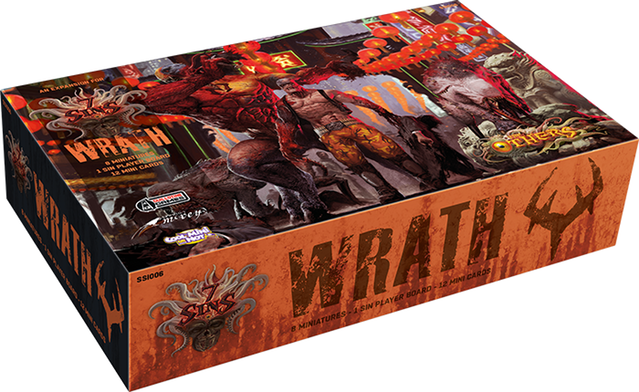 Wrath Box
