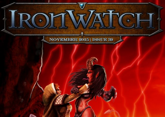 Ironwatch 39