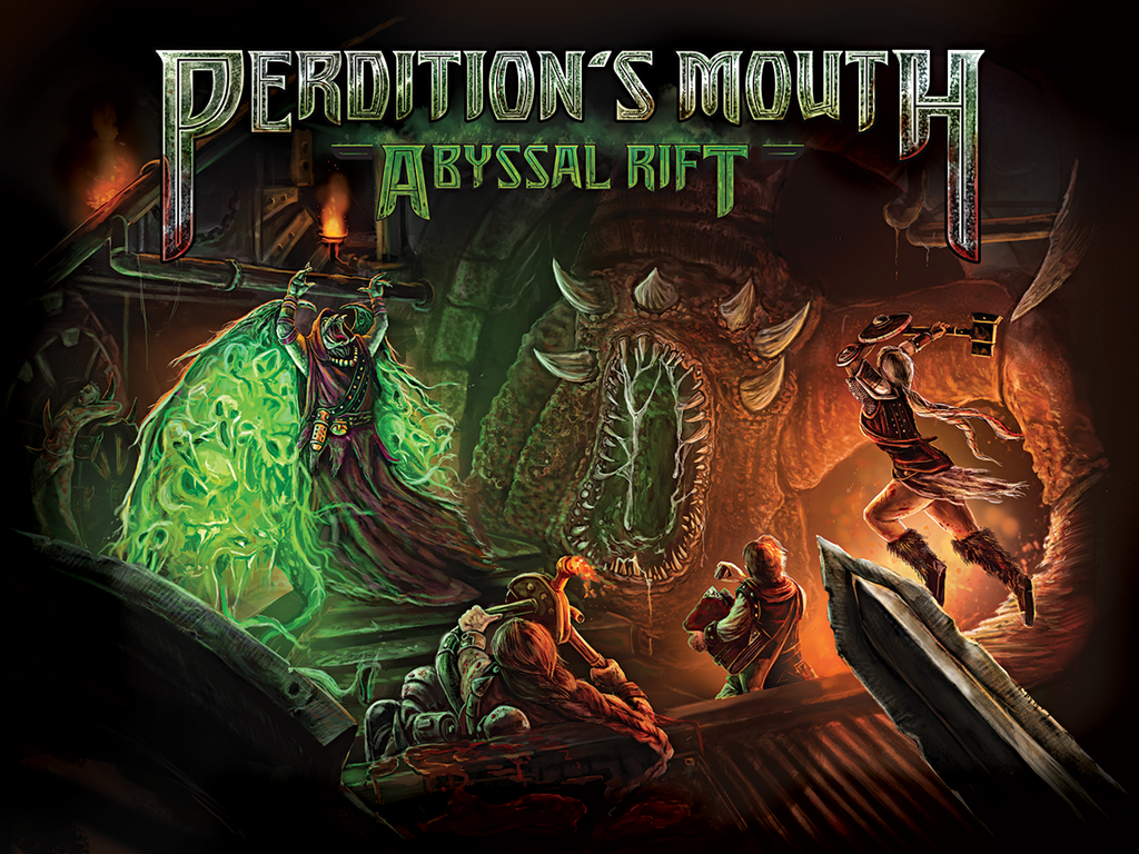 Perditions Mouth