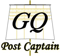 Post Captain
