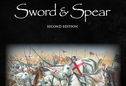 Sword and Spear