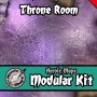 The Crystal Throne Room