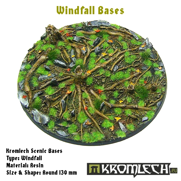 windfall-bases-round-130mm