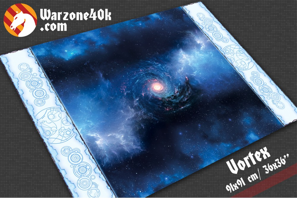 x-wing battle board space mat table-1000x667