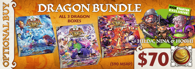 Dragon Bundle