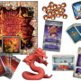 Fire Dragon Box Contents