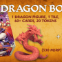 Fire Dragon Kickstarter Add-On