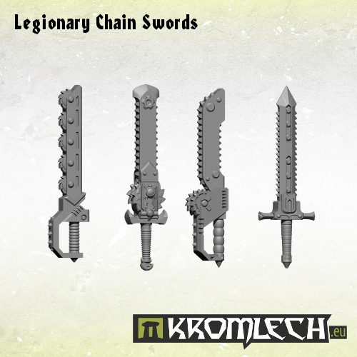 KRCB139 Legionary Chain Swords 2