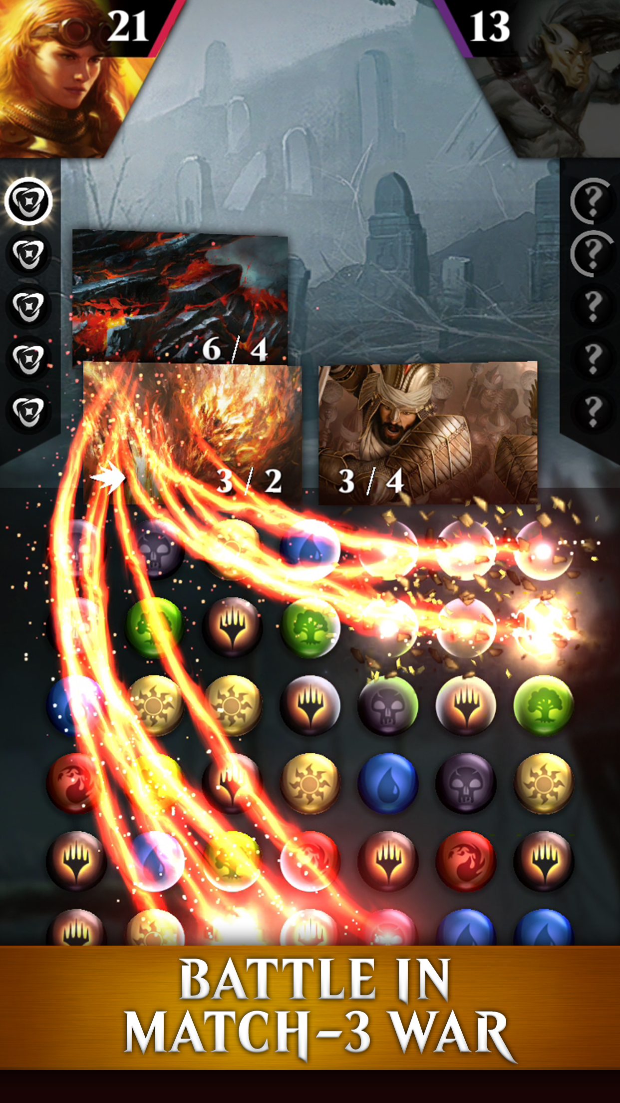 MTGPQ Screenshot_Match-3 War